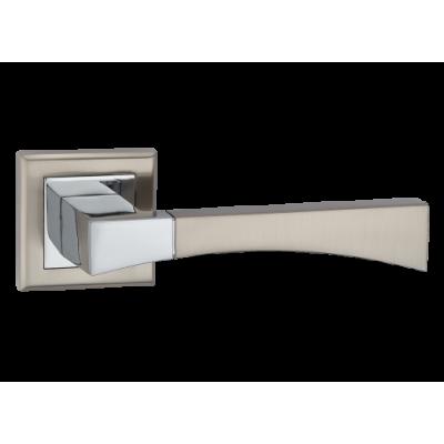 Дверная ручка MVM Z-1257 SN / CP