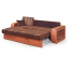 Угловой диван Вираж